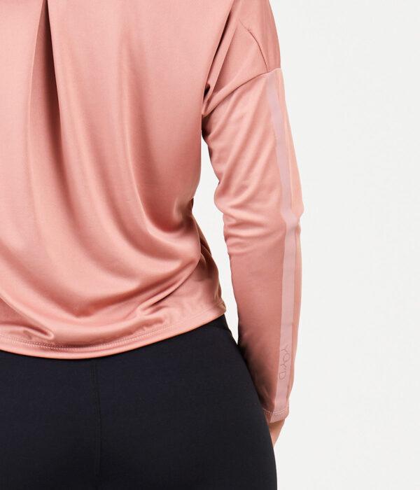 YOY'D_Yasa-longsleeve-print-mouw-comfortabele-v-hals-sportshirt-met-lange-mouw